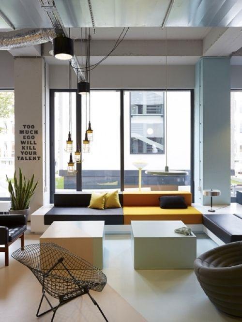 Die besten 25+ Design hotel amsterdam Ideen auf Pinterest Hotels - moderne wohnzimmermobel