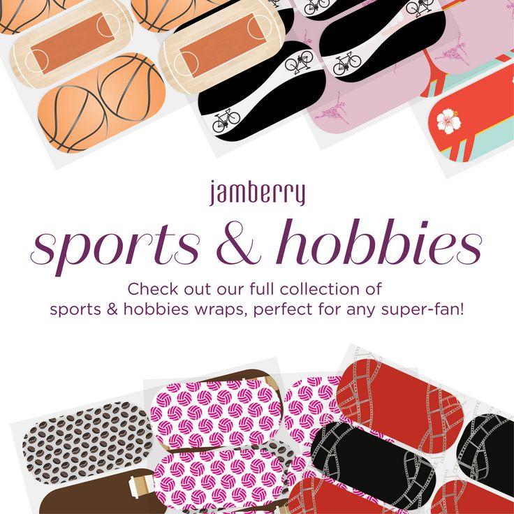 https://flic.kr/p/DuMSZp | Cat0316_CategoryCollages_021216_sports hobbies