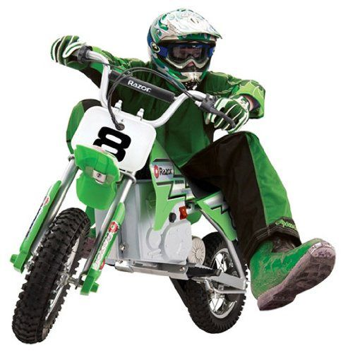17 best ideas about electric dirt bike kids mx400 dirt rocket bike by razor