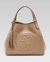 Guccigucci soho shoulder bag medium Shoulder bag, Gucci