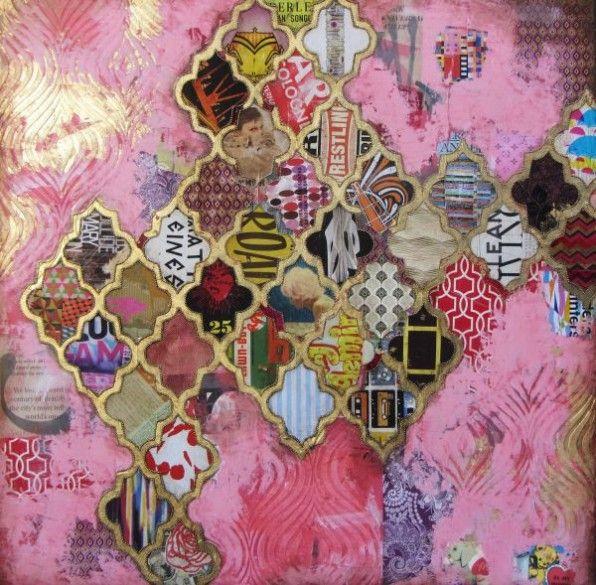 Jill Ricci | ArtisticMoods.com