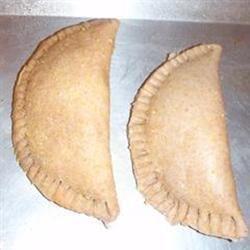 Empanadas dulce de manzana @ allrecipes.com.ar