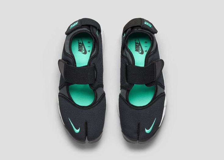 Nike News - Mind the Gap: The Nike Air Rift