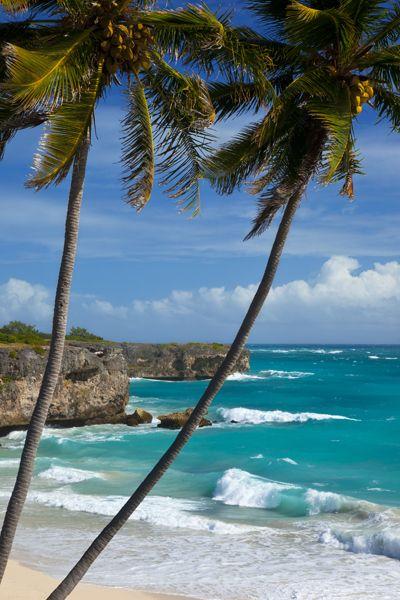 Bottom Bay Barbados,West Indies