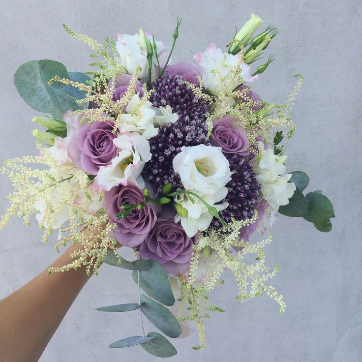 Buchet nasa Buchet mireasa  #flori #nunta #bride #bouquet