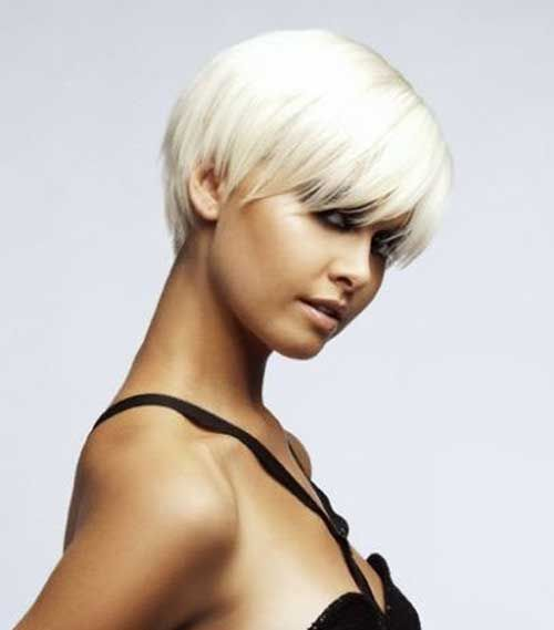 Image Result For Short Layered Hairstyles With Bangs For Fine Hair