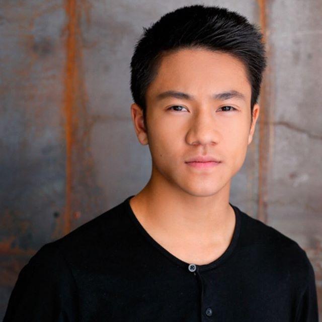nu headshots / Brandon Soo Hoo ( Scott Fuller ) / FDTD / IG