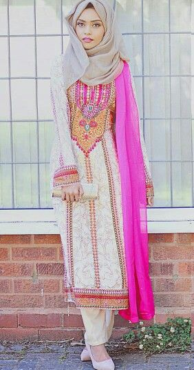 formal wear shawar kameez