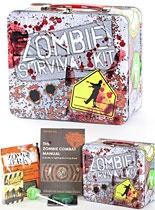 Killer Zombie Survival Kit