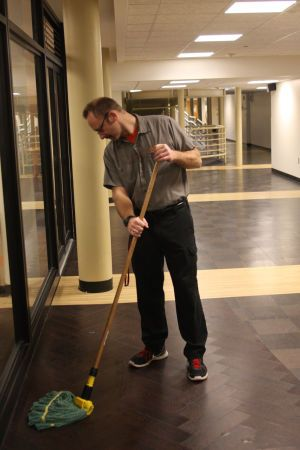 12 best Janitor images on Pinterest Cleaning, Colleges and Comics - another word for janitor