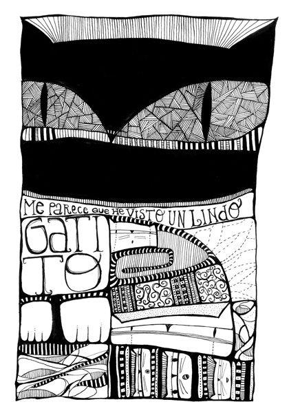 Me parece  personal work - Laura Varsky