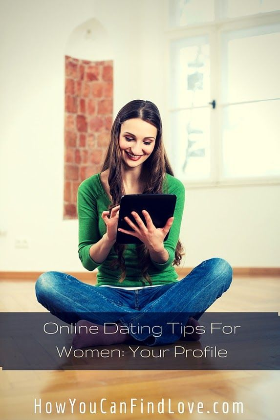 online dating advice tips