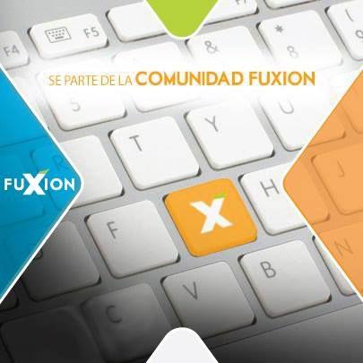 Bienvenido a nuestra nueva y renovada comunidad FuXion