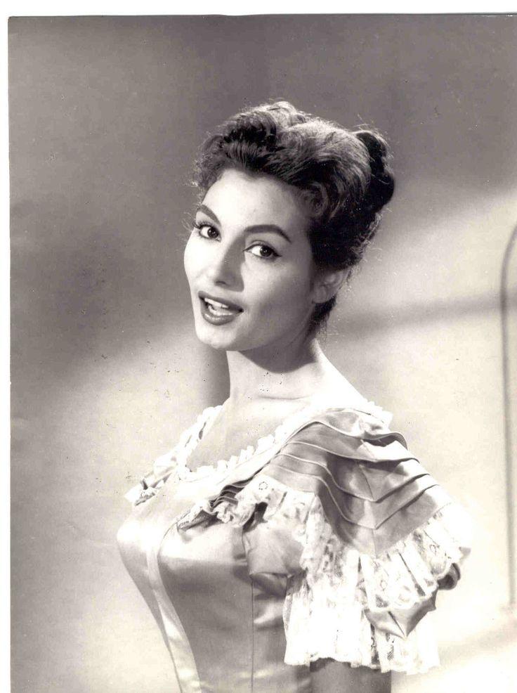 Foto Epoca Cinema Italiana Rosanna Schiaffino 1959 | eBay