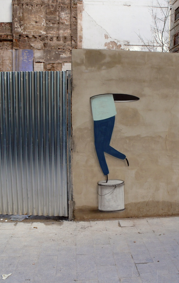 Really funny :) / by Escif