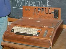 Apple Inc. - Wikipedia, the free encyclopedia www.apple.com