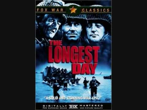 The Longest Day Theme