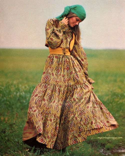 102 Best Images About 1970 39 S Psychedelic Hippie Fashion