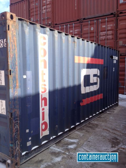 19 best cargo containers images on pinterest shipping for Shipping containers for sale in minnesota
