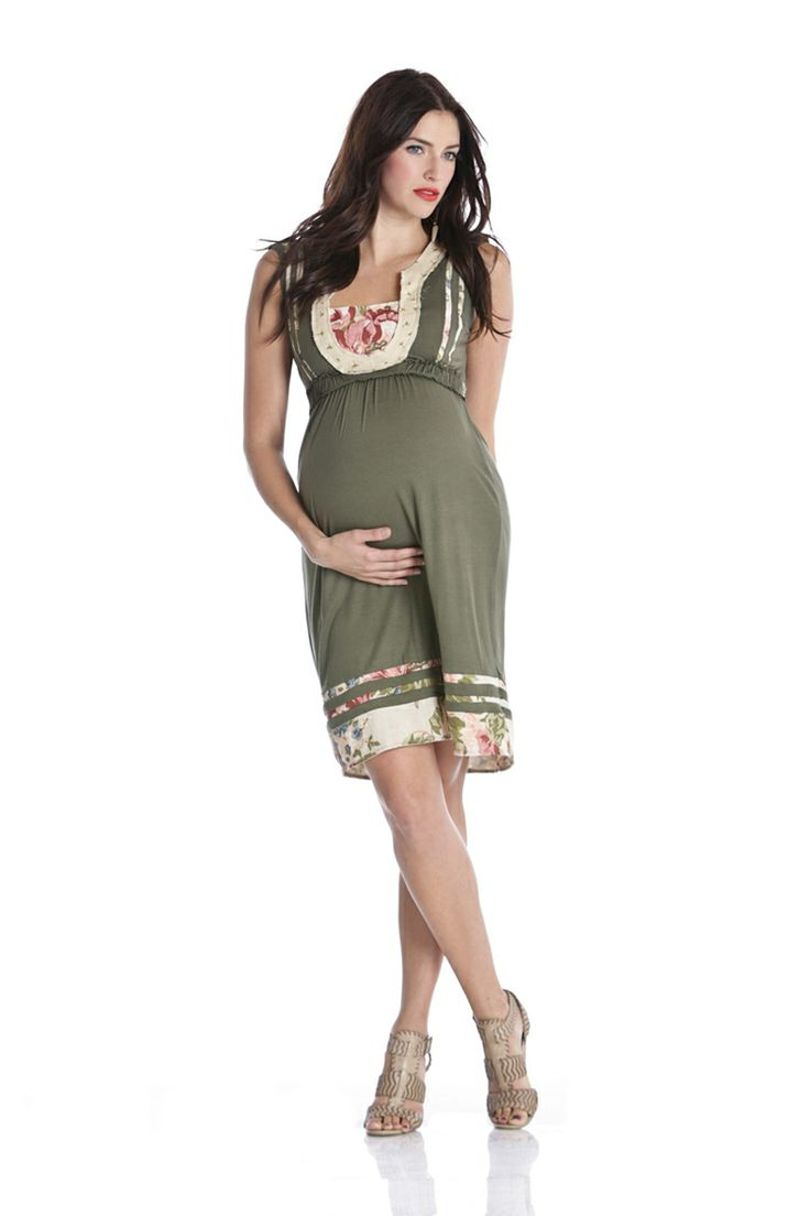 122 best what to wear maternity images on pinterest maternity how adorable is this dress ombrellifo Images