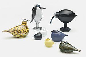 20% off the new iittala Toika 2014 Birds!