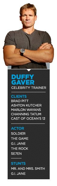 great body weight travel workout   Bodybuilding.com - Avengers Interview: Chris Hemsworth And Scarlett Johansson's Personal Trainer