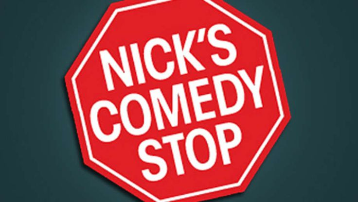 * Comps in Boston - Catch Top Stars and Rising Comedians at Nick's Comedy Stop, COMP (Save $20) https://twitter.com/CompTickets/status/816360235359158272