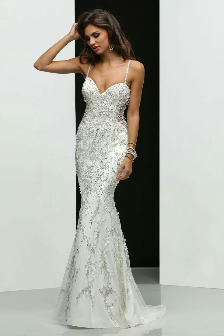220 besten Wedding dress ideas Bilder auf Pinterest ...