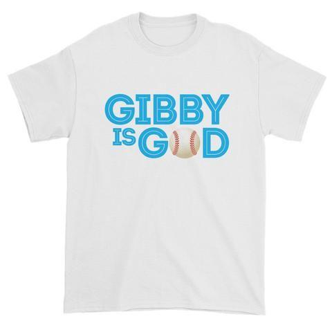 John Gibbons Shirt - White