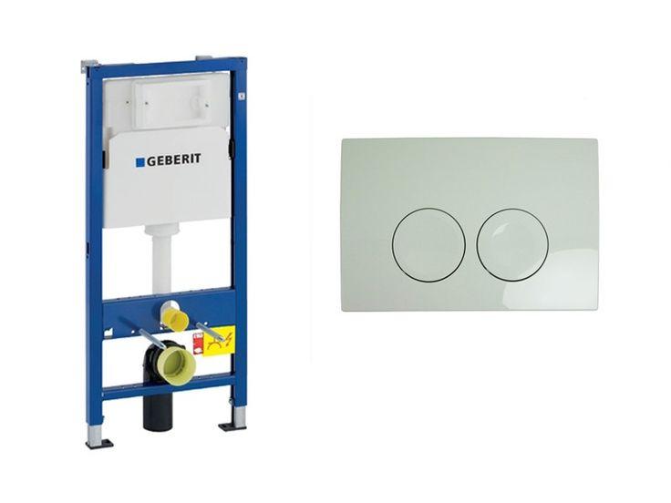 Geberit Duofix Basic WC-Element Set