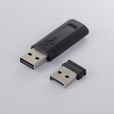 PCのマウス・キーボードをPS3やiPadで活用するワイヤレス切替器が登場と言う事ですが、なぜにiPadにレシーバーが?BTでは無くてRF???
