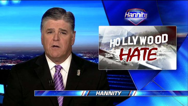 Hannity Rips Rosie O'Donnell for 'Push Donald Trump Off a Cliff' Game