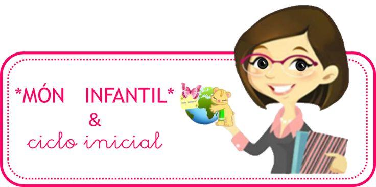* MÓN INFANTIL* y ciclo inicial