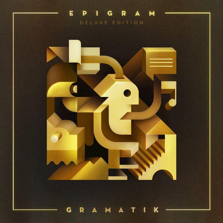 Anima Mundi by Gramatik - Epigram: Deluxe Edition