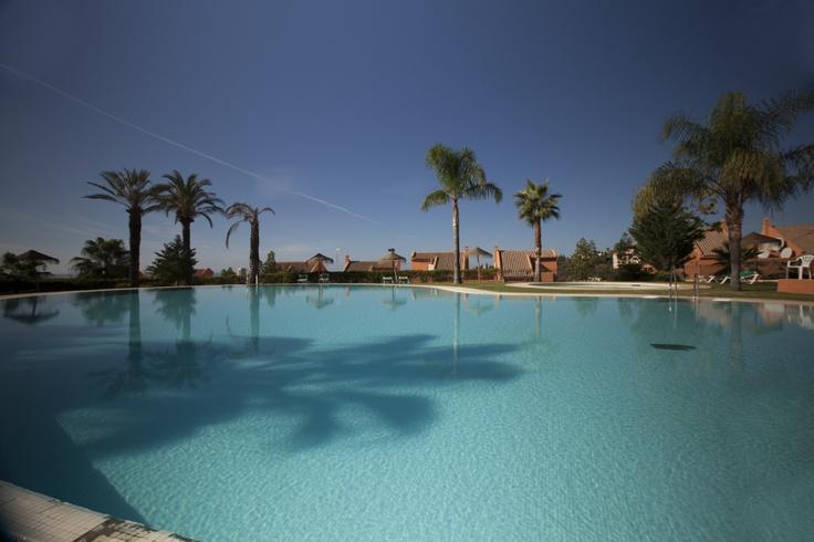 Los  Lagos de Santa María Golf new listing of  a 2 bed. Video blog