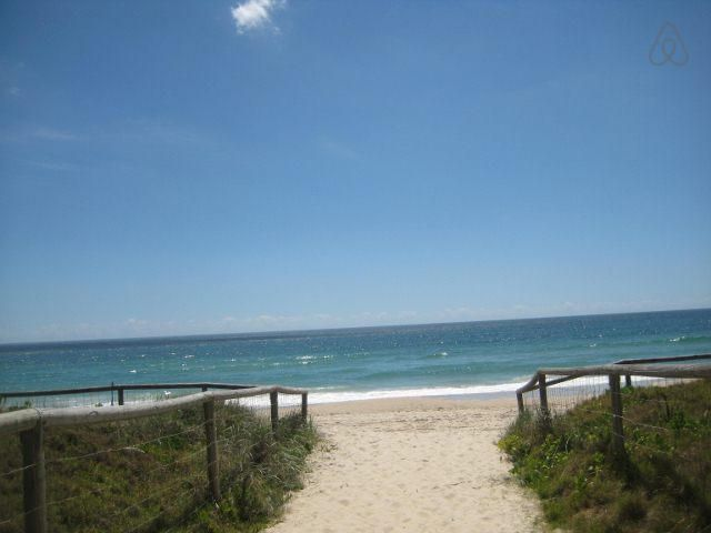 Check out this awesome listing on Airbnb: 30 Steps to the Beach  in Broadbeach