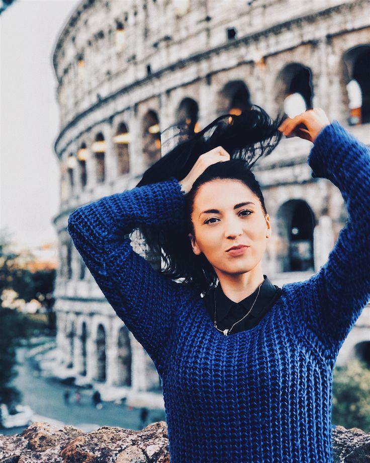 Rome! Colloseum