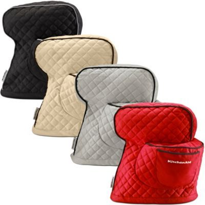 KitchenAid® Fitted Cloth Cover for KitchenAid® Tilt Head Stand Mixer - BedBathandBeyond.com