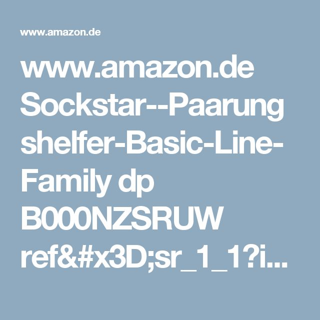 www.amazon.de Sockstar--Paarungshelfer-Basic-Line-Family dp B000NZSRUW ref=sr_1_1?ie=UTF8&qid=1421835734&sr=8-1&keywords=sockenclips