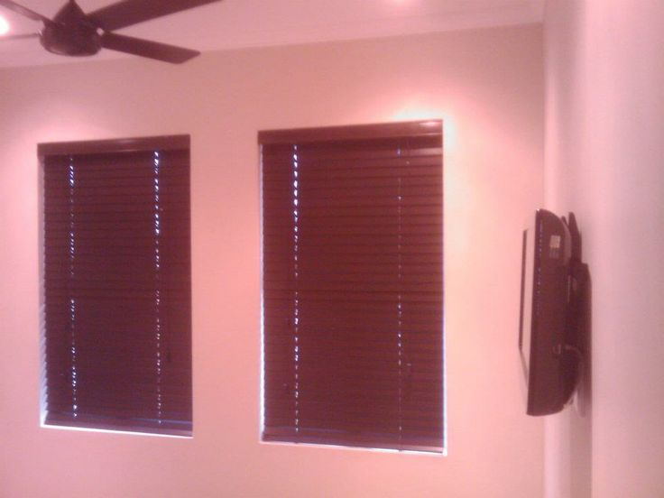Wooden Classic Blinds