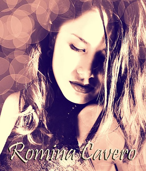 Check out ROMINA on ReverbNation