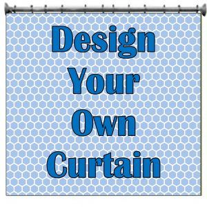 Design My Own Shower Curtain