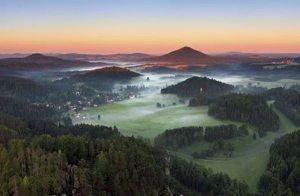 s hrensko soutesky walk 2 300x196 Bohemian Switzerland Czech Republic