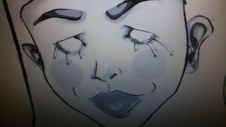 Ogni volta che vedi un tatuaggio di una mosca pensa al gabbiano
