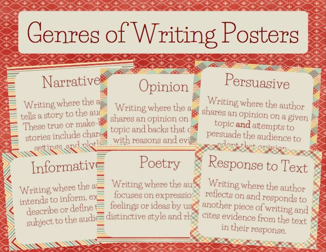 genre persuasive essay Opinion: persuasive essay unit introduction opinion, audience, purpose fourth graders are introduced to the three characteristics of persuasive writing in the third unit of a year-long writing program.
