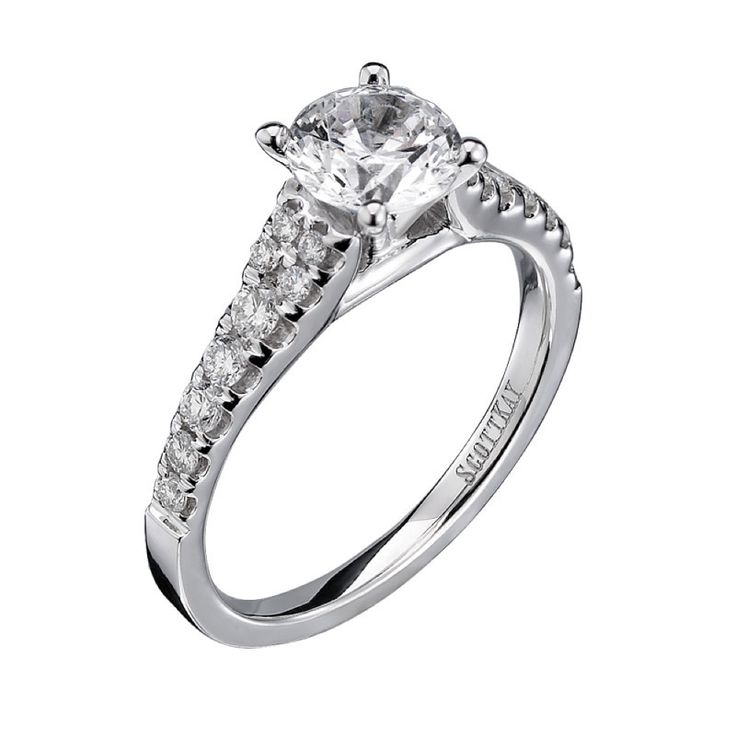 Scott Kay Radiance Round Diamond Pave Platinum Semi: 44 Best Products I Love Images On Pinterest