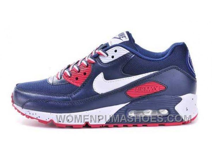 http://www.womenpumashoes.com/nike-air-max-90-womens-blue-limited-editiwomens-discount-e2a7g.html NIKE AIR MAX 90 WOMENS BLUE LIMITED EDITIWOMENS DISCOUNT E2A7G Only $74.00 , Free Shipping!