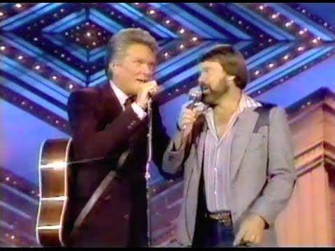 "Tommy Hunter & Glen Campbell Sing ""Hang on Baby""/Roger Miller"