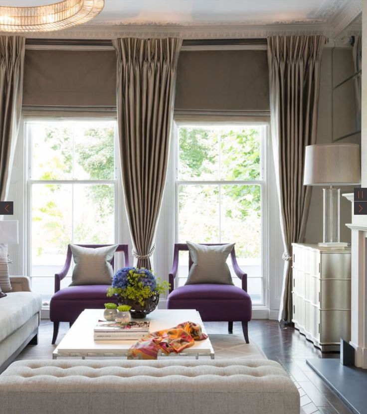 Drapes For Formal Living Room: 25+ Best Ideas About Teal Roman Blinds On Pinterest