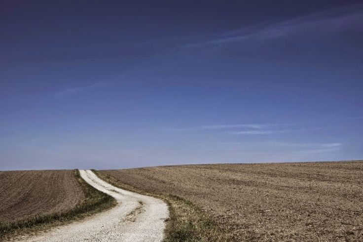 People choose long road for their vacation which mean they don't want to complete their journey in short time .